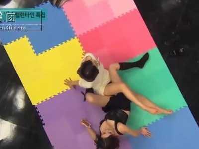 韩国深夜成人节目 韩国深夜福利「NO MORE SHOW」节目无极限
